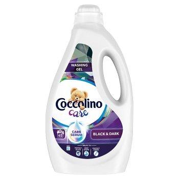 Coccolino Care Żel do prania czarnych i ciemnych tkanin 1,8 l (45 prań) (1)