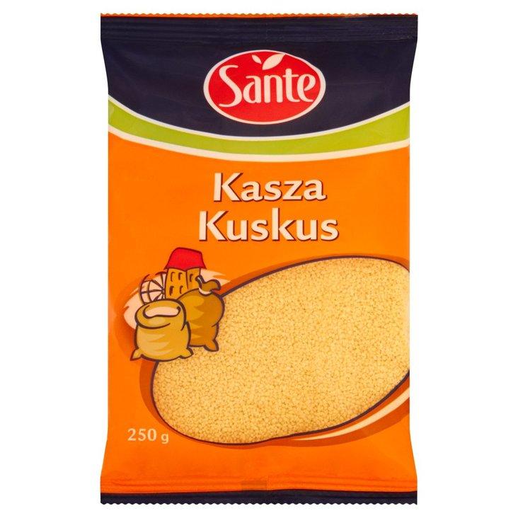 Sante Kasza kuskus 250 g (1)