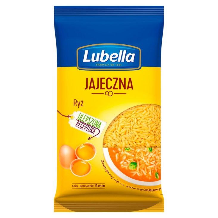 Lubella Jajeczna Makaron ryż 250 g (2)