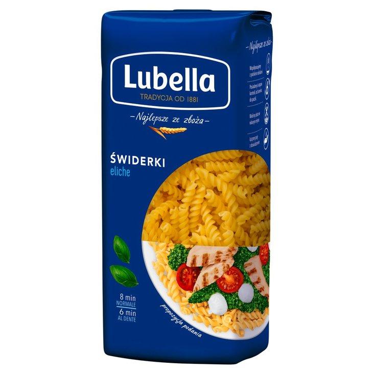 Lubella Makaron świderki 500 g (1)