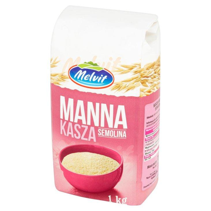 Melvit Kasza manna 1 kg (1)
