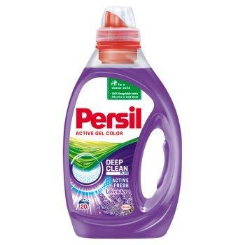 Persil Color Lavender Żel do prania 1,00 l (20 prań) (1)