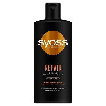 Syoss Repair Szampon 440 ml (1)