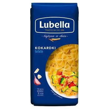 Lubella Makaron kokardki 400 g (2)