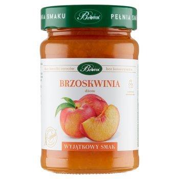 Bifix Dżem brzoskwinia o obniżonej zawartości cukru 290 g (2)