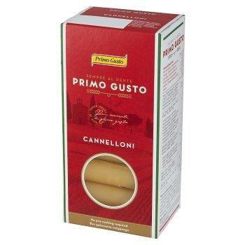 Primo Gusto Makaron cannelloni 250 g (1)
