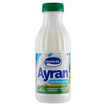 Maluta Ayran Turecki przysmak 400 g (1)