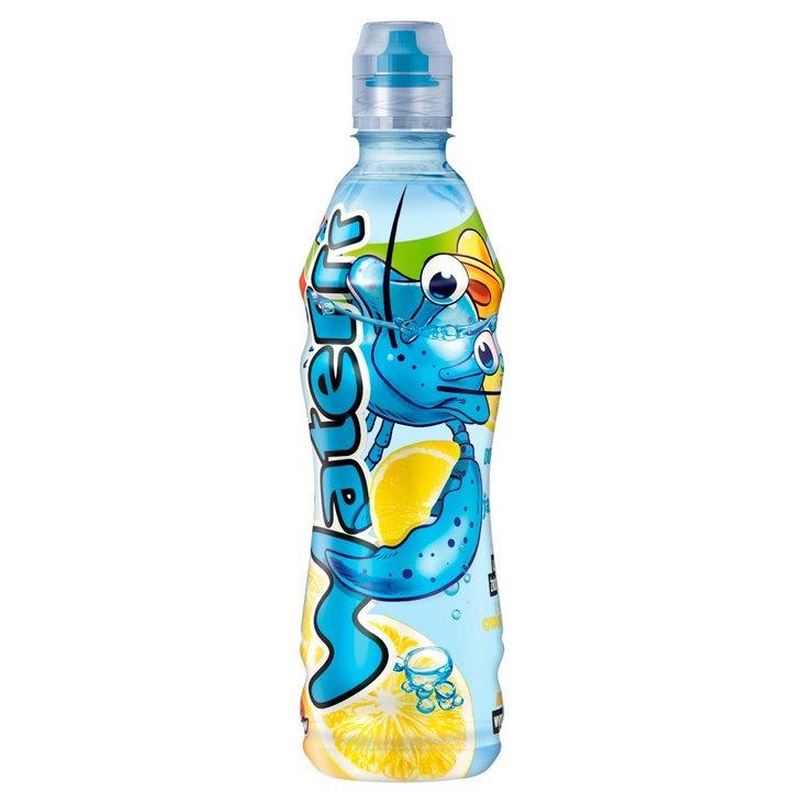 Kubuś Waterrr Napój o smaku cytryny 500 ml (1)