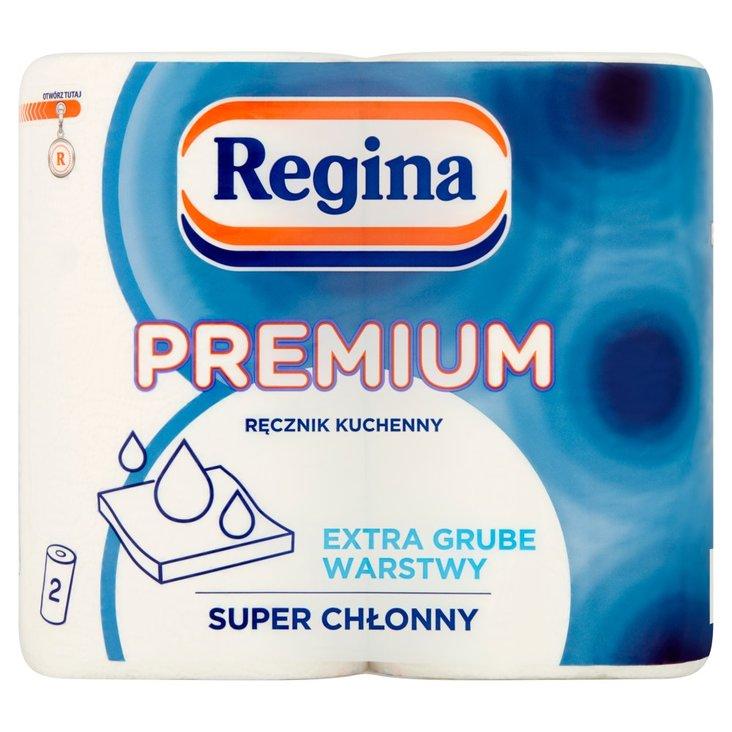 Regina Premium Ręcznik kuchenny 2 rolki (2)