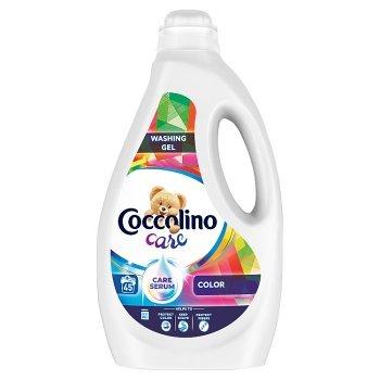 Coccolino Care Żel do prania kolorowych tkanin 1,8 l (45 prań) (1)
