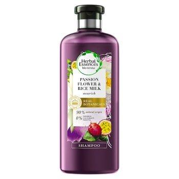 Herbal Essences bio:renew Szampon do włosów odżywczy 400ml, z passiflorą (1)