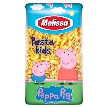 Melissa Pasta Kids Peppa Pig Makaron 500 g (1)