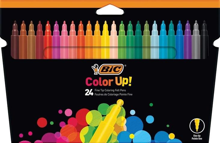 FLAMASTRY COLOR UP 24 (1)