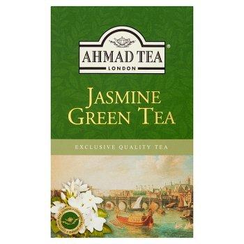 Ahmad Tea Herbata zielona jaśminowa 100 g (1)