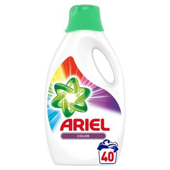 Ariel Color Reveal Płyn do prania, 2.2l, 40 prań (1)
