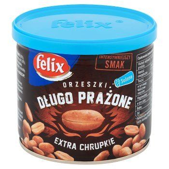 Felix Orzeszki długo prażone extra chrupkie 140 g (1)