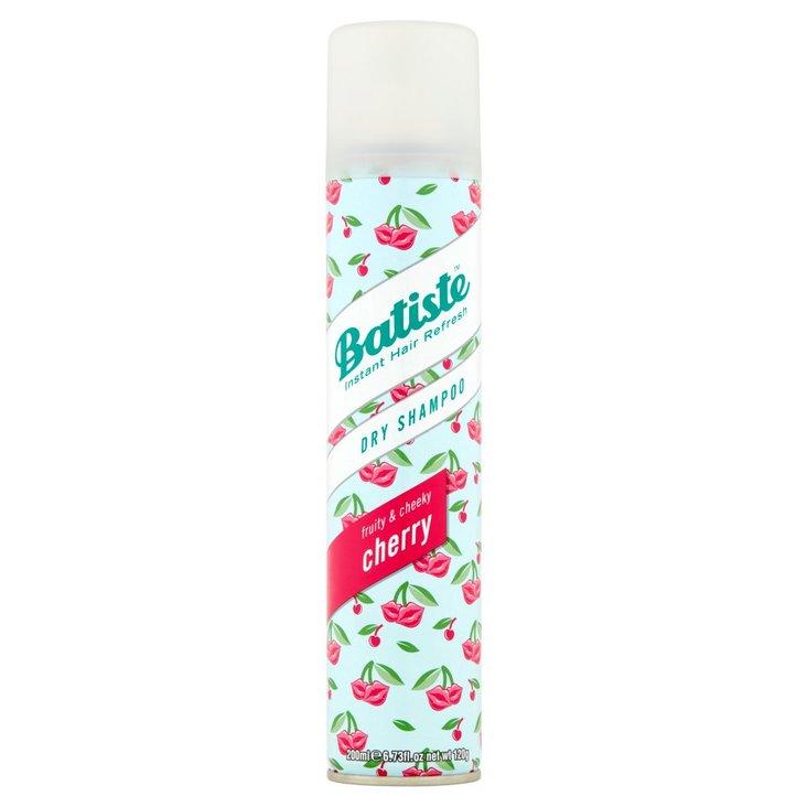 Batiste Cherry Suchy szampon do włosów 200 ml (1)