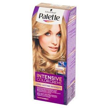 Palette Intensive Color Creme Farba do włosów jasny blond nude BW12 (12-46) (1)