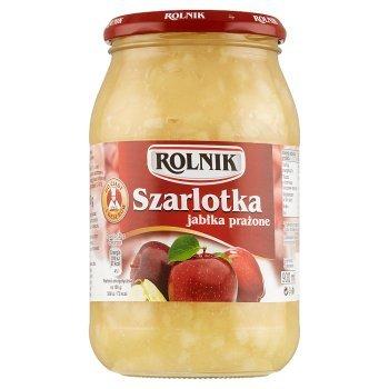Rolnik Szarlotka jabłka prażone 850 g (2)