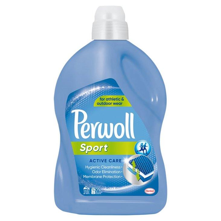 Perwoll Sport Płynny środek do prania 2,7 l (45 prań) (1)