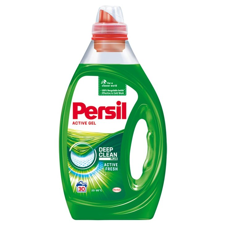 Persil Active Gel Żel do prania 1,50 l (30 prań) (1)