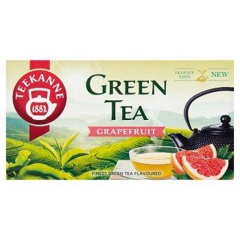 Teekanne Herbata zielona o smaku grejpfrutowym 35 g (20 x 1,75 g) (2)