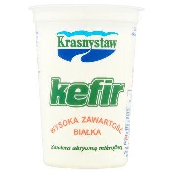Krasnystaw Kefir 250 g (2)