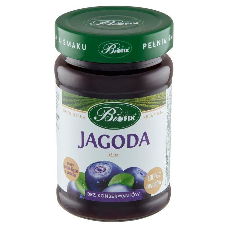Bifix Dżem jagoda 290 g (1)