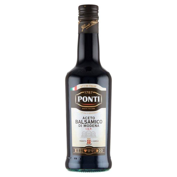 Ponti Ocet balsamiczny z Modeny 500 ml (1)