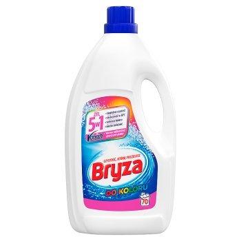 Bryza Vanish 5w1 Żel do prania do koloru 4,62 l (70 prań) (1)