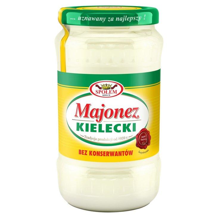 Majonez Kielecki 310 ml (1)