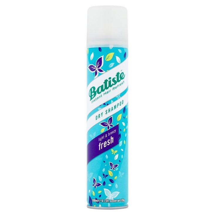 Batiste Fresh Suchy szampon do włosów 200 ml (1)
