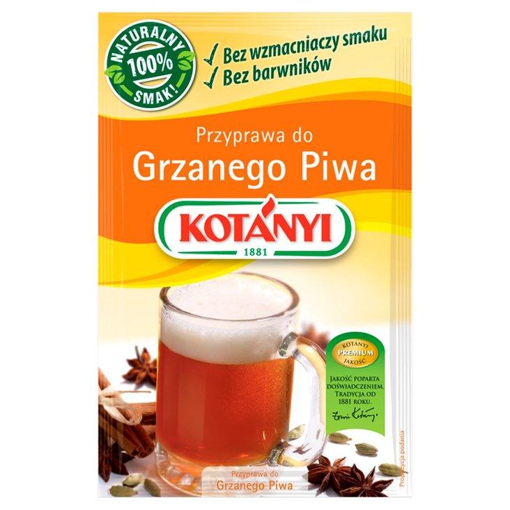 Kotányi Przyprawa do grzanego piwa 45 g (1)