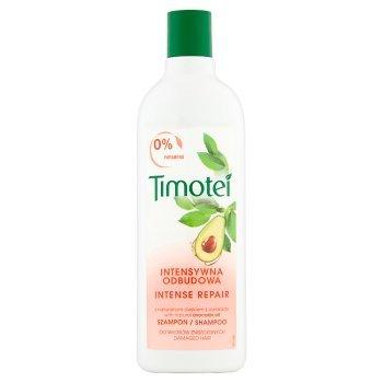 Timotei Intensywna Odbudowa Szampon 400 ml (1)