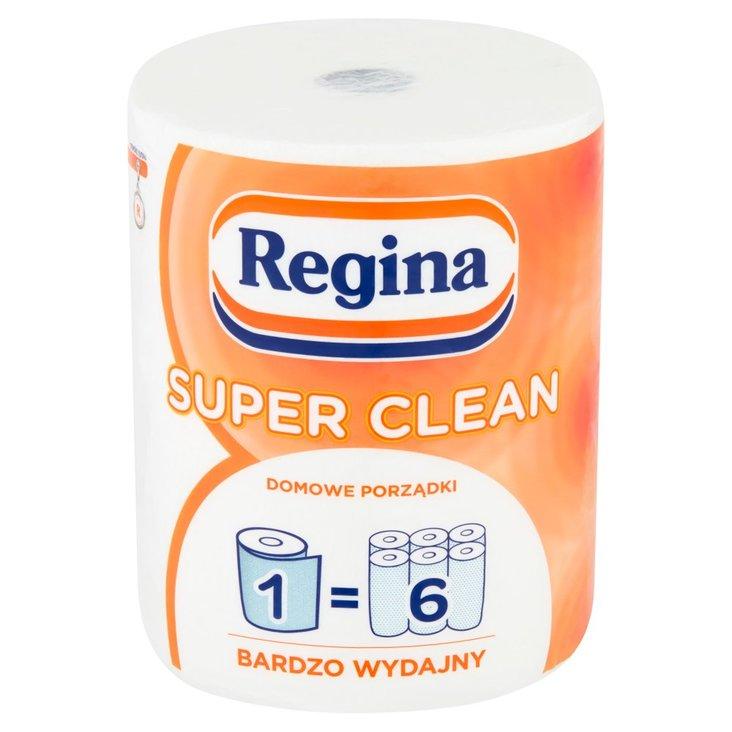 Regina Super Clean Ręcznik papierowy (1)