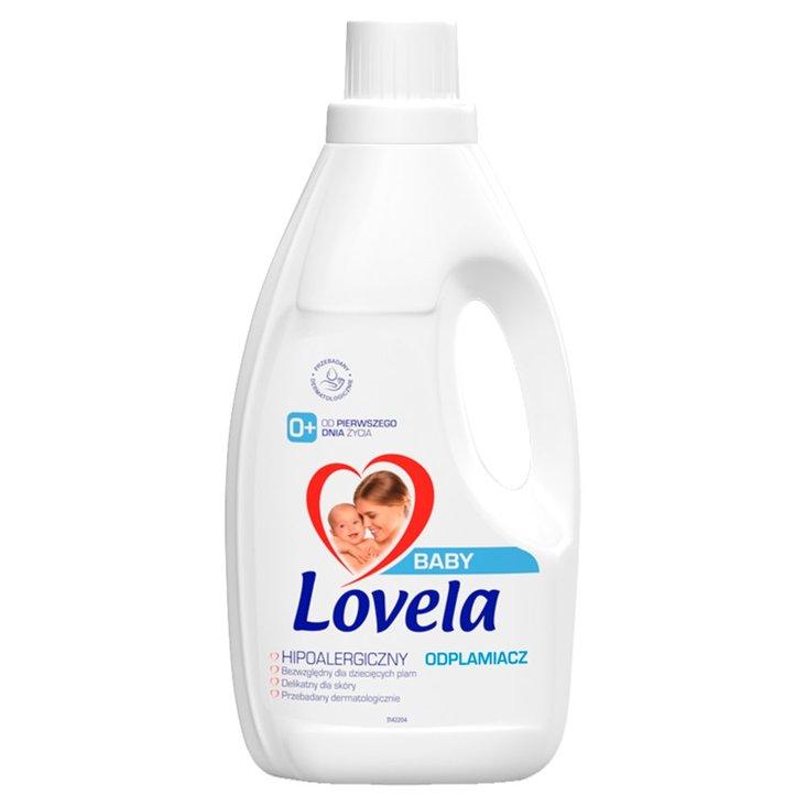 Lovela Baby Hipoalergiczny odplamiacz 1 l (1)