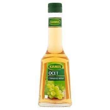Kamis Ocet z białego wina 250 ml (1)