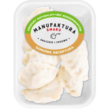 MANUFAKTURA SMAKU pierogi z serem (1)