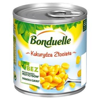 Bonduelle Kukurydza Złocista 200 g (1)