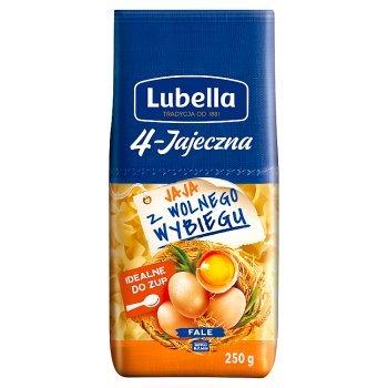 Lubella 4-Jajeczna Makaron fale 250 g (2)