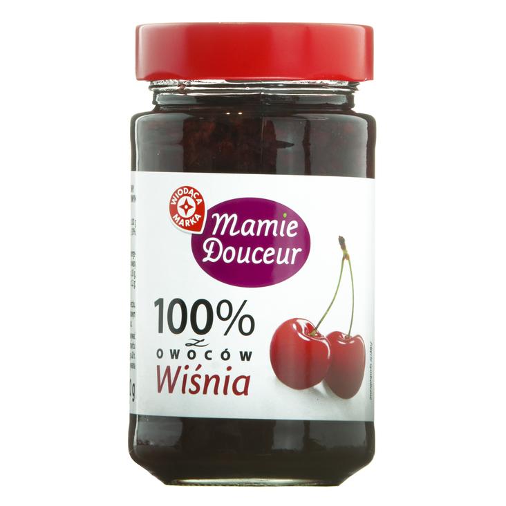 WM Wiśnia 100% z owoców 240 g (1)
