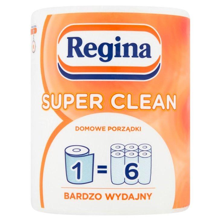 Regina Super Clean Ręcznik papierowy (2)