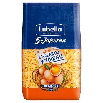 Lubella 5-Jajeczna Makaron krajanka 400 g (2)