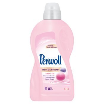 Perwoll Wool & Delicates Płynny środek do prania 1,8 l (30 prań) (1)