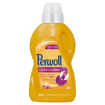 Perwoll Care & Condition Płynny środek do prania 900 ml (15 prań) (1)