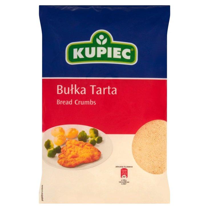 Kupiec Bułka tarta 400 g (1)