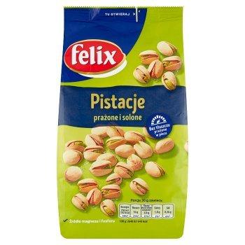 Felix Pistacje prażone i solone 380 g (1)