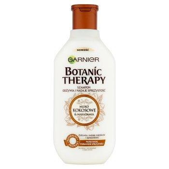 Garnier Botanic Therapy Szampon mleko kokosowe & makadamia 400 ml (1)