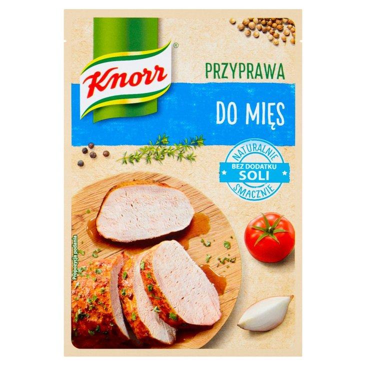 Knorr Przyprawa do mięs 18 g (1)