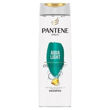 Pantene Pro-V Aqua Light Szampon dowłosów przetłuszczających się, 400ml (1)